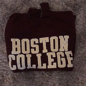Boston College Champion Sweatshirt